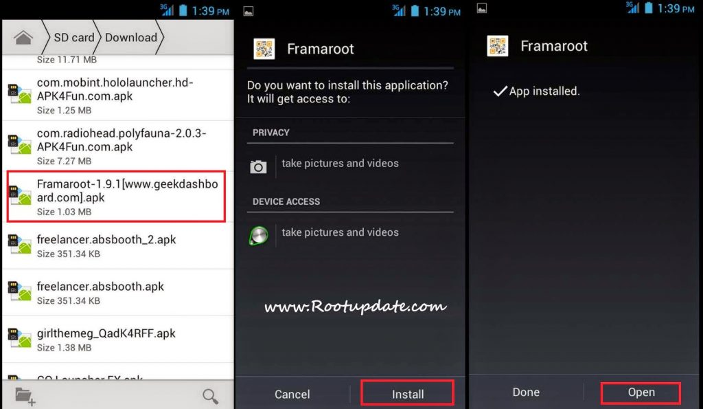 How-to-root-android-one-smartphones-by-single-click