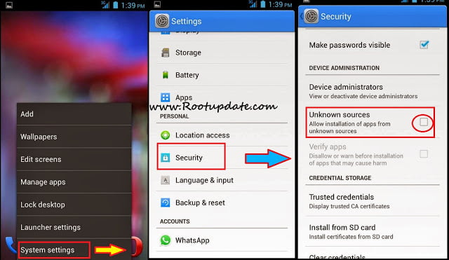 How to increase touchscreen sensitivity of android gingerbread , ice cream sandwich , jellybean , kitkat without rooting