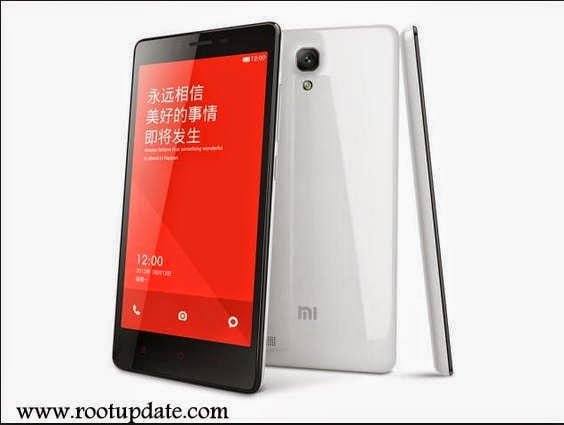 Upgrading Your Xiaomi Redmi Note to Android 5.1 lollipop officially