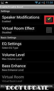 How To Boost Volume Of Android phone Having No Root using inbuilt code