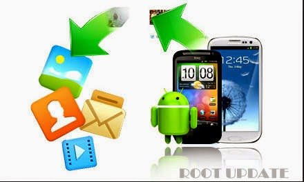 How To Get back Lost Deleted Data From Android Smartphone With Root And Without Root .