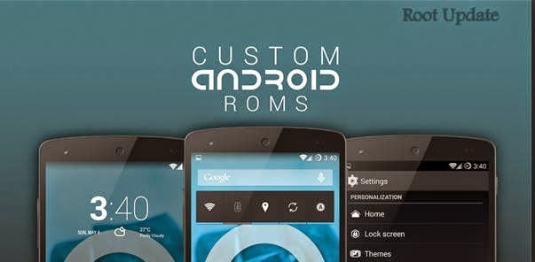 Is it Safe To Install Custom Rom On Android Smartphone And Things to Remember Before installing A Custom Rom
