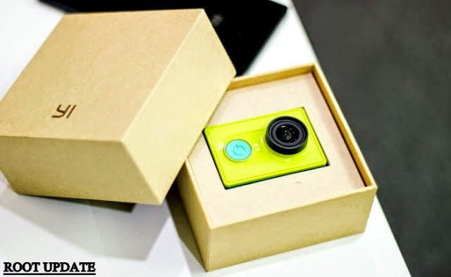 unboxing-of-xiaomi-yi-camera