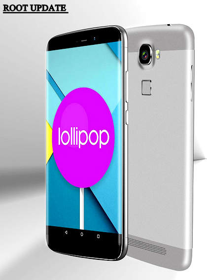OUIKTEL-U10-runs-on-latest-android-lollipop