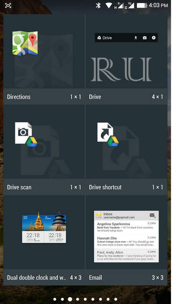 widgets-in-android-m-6.0-launcher-installed-on-kitkat-android-device