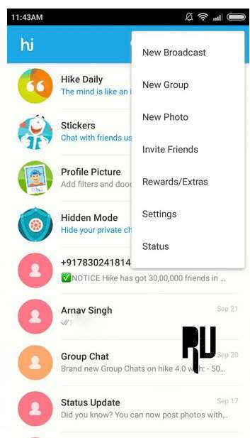 how-to-Send-hike-messenger-stickers-on-whatsapp-for-android-and-iphone