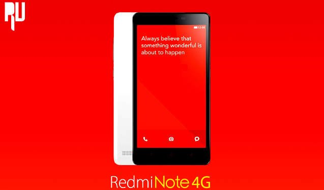 Upgrade-xiaomi-redmi-note-4G-with-android-6.0-marshmallow