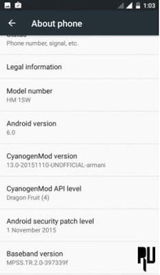 Marshmallow-6.0-upgrade-for-xiaomi-redmi-1s-download-and-install