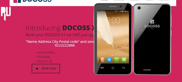 how-to-buy-Docoss-X1-online-and-from-Sms