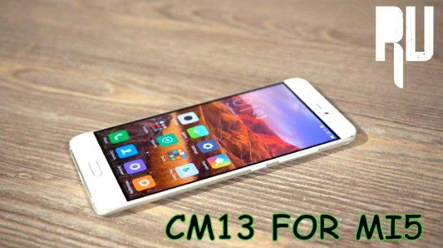Cyanogenmod-cm-13-custom-rom-for-xiaomi-mi 5