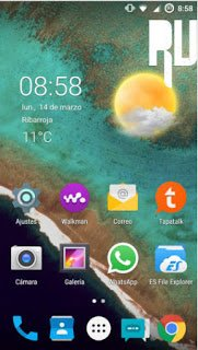 Aosp-custom-rom-for-Xiaomi-redmi-note-3