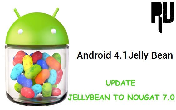 How-to-Update-Android-jellybean-to-android-7.0-Nougat