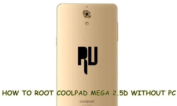 root-coolpad-mega-without-pc