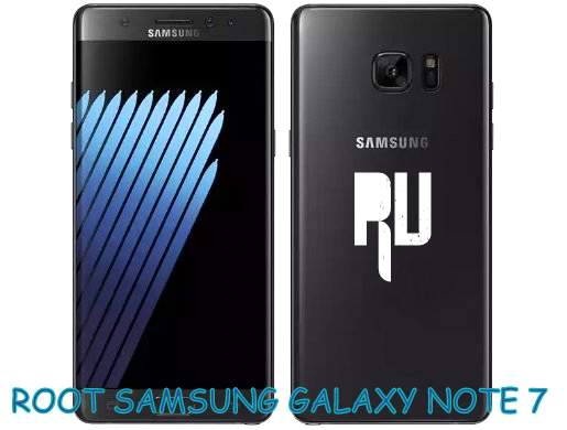 root-samsung-galaxy-note-7