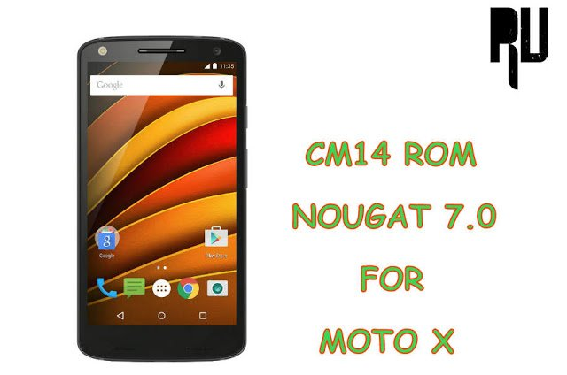 Cm14-rom-for-moto-x-download-and-update