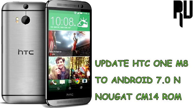 cm-14-nougat-7.0-update-for-htc-one-m8