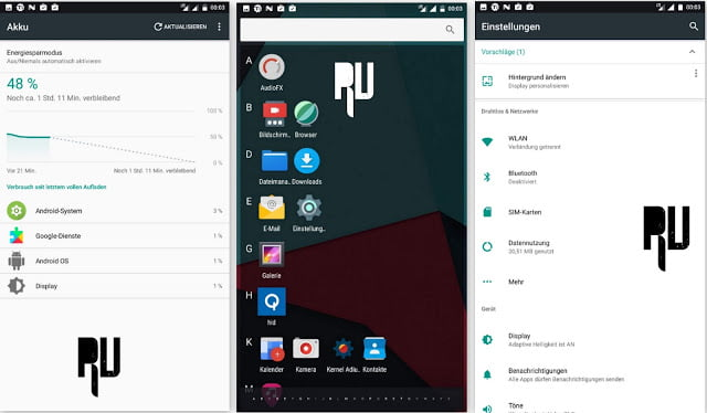 How to Update Oneplus 3 to Android 7 0 Nougat   - Root Update