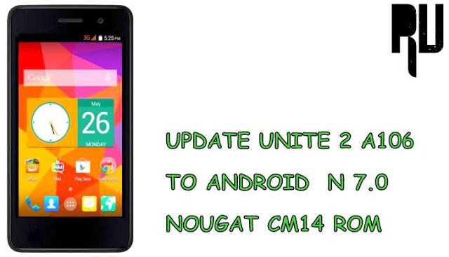 Update-unite-2-to-android-7.0-nougat
