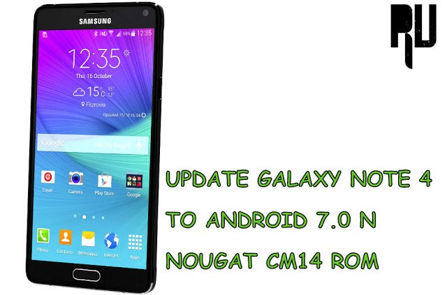 CM14-nougat-7.0-update-for-samsung-galaxy-note-4