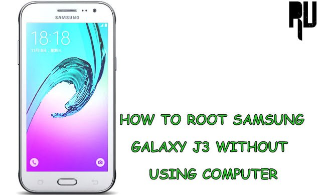 how-to-root-samsung-j3