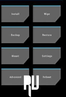 root-and-install-twrp-recovery-on-huawei-honor-8