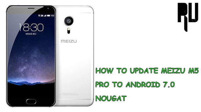 install-android-7.0-nougat-on-meizu-pro-5