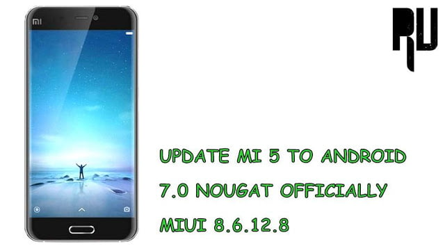 How-to-update-xiaomi-mi-5-to-android-7.0-nougat