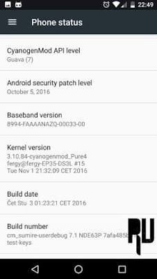 update-sony-xperia-z5-to-android-7.0-nougat