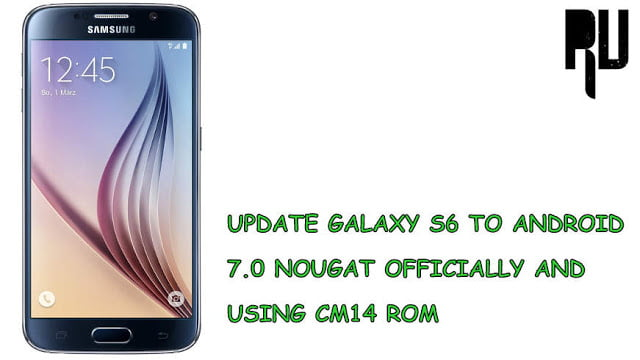 download-and-install-cm14-in-galaxy-s6