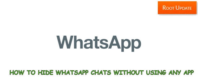 Hide-whatsapp-messages-in-android-iphone