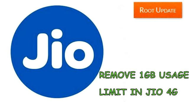 bypass-1gb-4g-speed-limit-in-reliance-jio