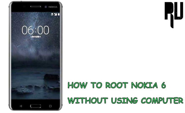 root-nokia-6-without-using-computer