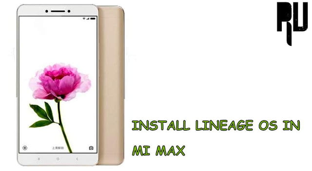 update-lineage-os-in-mi-max