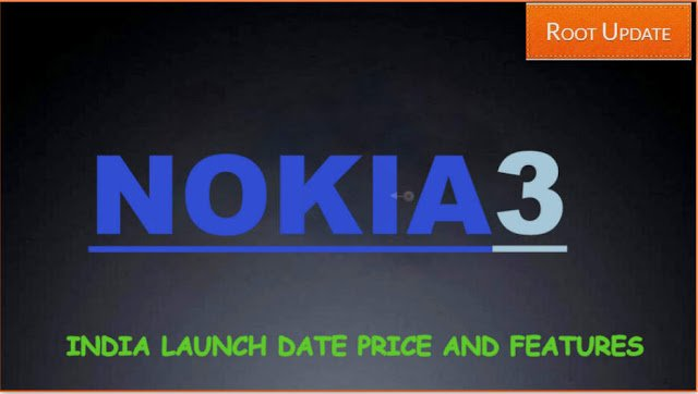 nokia-3-india-launch-date-and-release-date-in-india