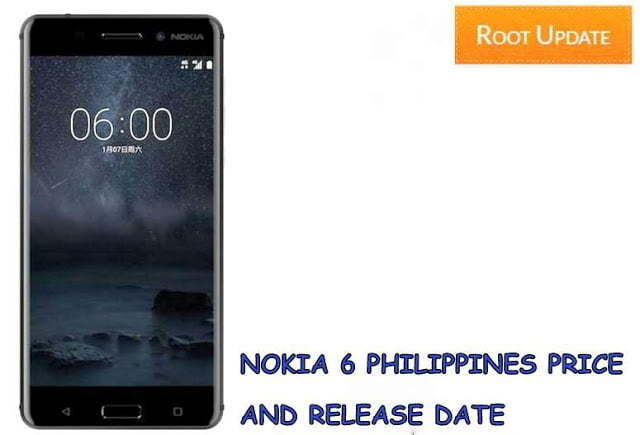 Nokia-6-price-in-philippines