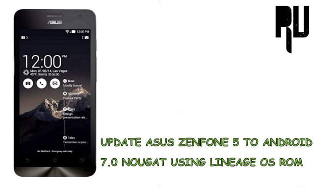Install-lineage-os-rom-in-asus-zenfone-5