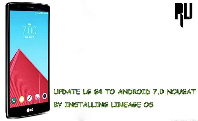 install-lineage-os-rom-on-lg-g4